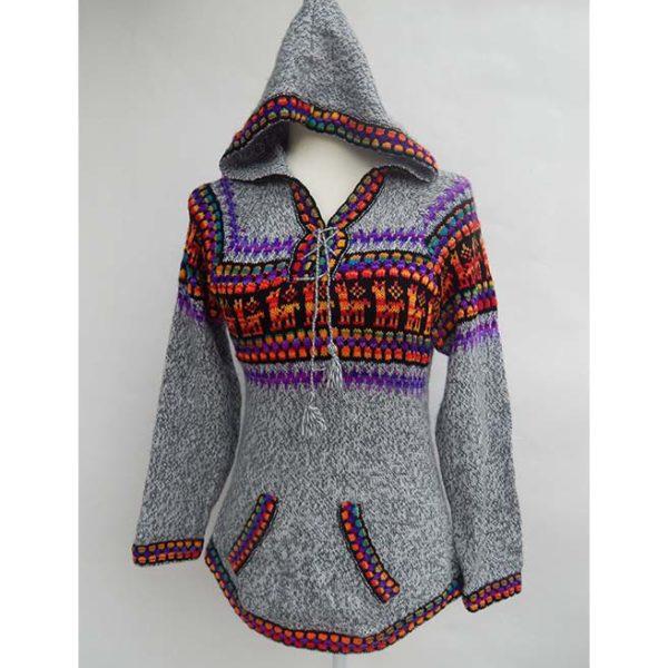 Made in Peru from fine fiber