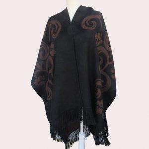 Made in Peru Cloak