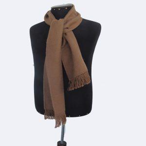 Hand made Peruvian scarf