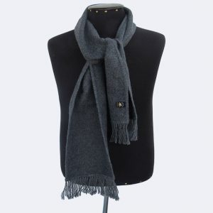 Peruvian warm scarf