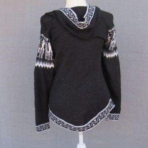 Wool Alpaca Clothing, Andes Store, Hoodie
