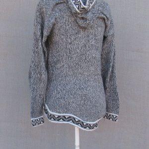 Wool Alpaca Clothing, Andes Store, Hoodie, Peru