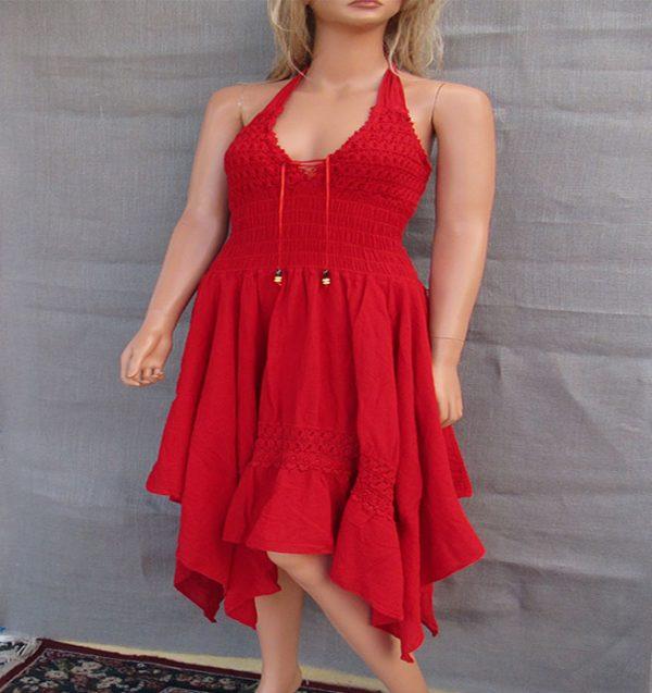 Jose Gonsalez construct this nice drape