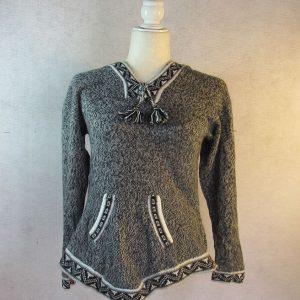 Fine alpaca Fiber Sweater