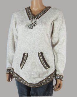 Peruvian alpaca wool cloth made in Peru