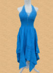 Custom made Cotton dress