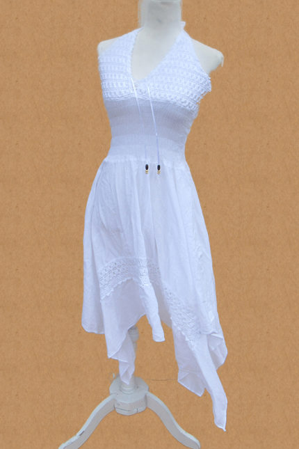 Andes cotton dress