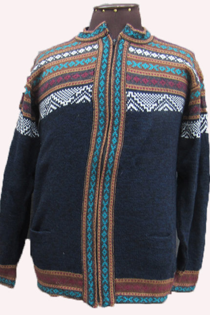 Beautiful Peruvian Sweater