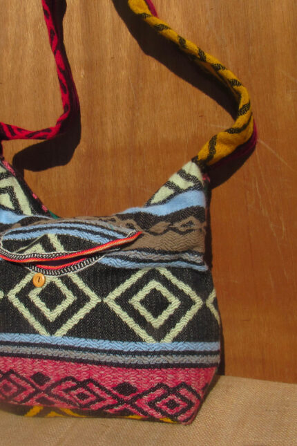 Andes style bag